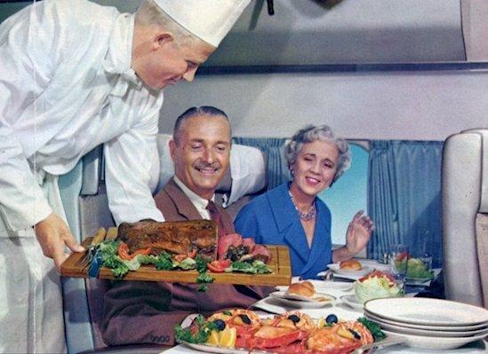 7. 如果海鮮不合你的胃口, 還有大廚為你服務