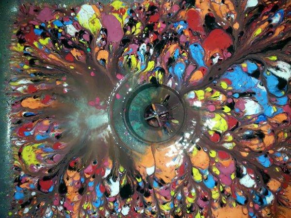 12. 水槽的藝術