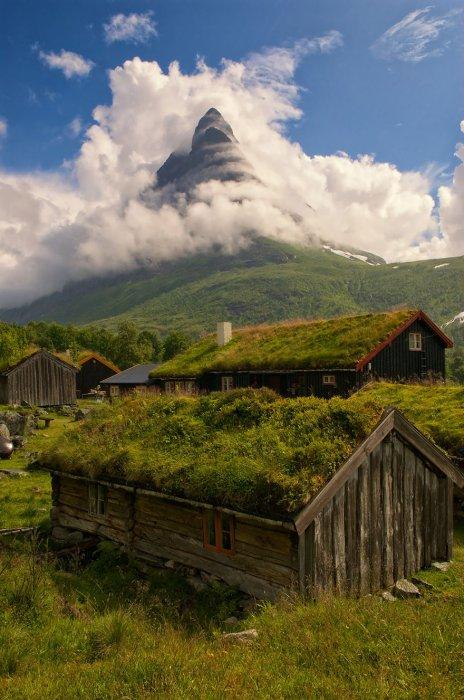 11. 雷多爾西特拉, 挪威
