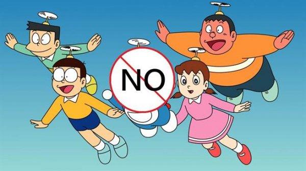 漫畫《哆啦A夢》在全球多地一直保有高人氣,但巴基斯坦有議員竟動議,...