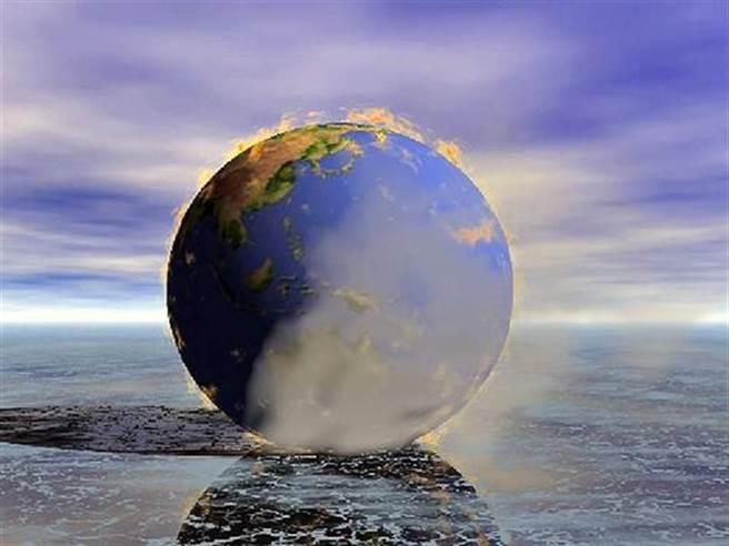 「事情的發展比預期要壞」。這一方面再次警告人類,如不採取行動「大量...