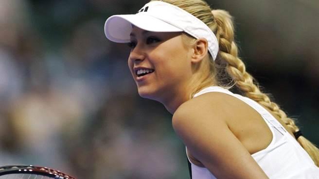 網球運動受到全球歡迎,而運動員除了在場上的表現受到注目外,他們的顏...
