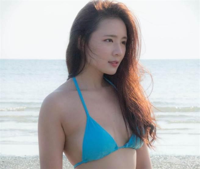 從相片看來,這名超美菲律賓模特兒Christine Grace Co儘管身材微肉,但卻相當...