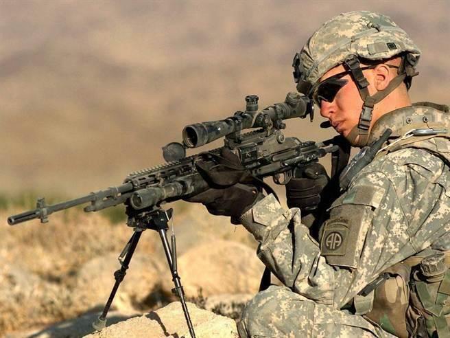2016年,美軍軍費雖然削減,卻仍然達到5,970億美元,幾乎是中國的3倍。很...
