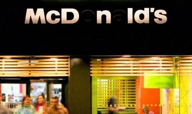 許多國際大公司,都將字母A,B和O從商標裡面移除,但這並不是因為被破壞...
