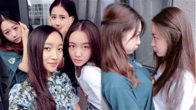 上海戲劇學院2016級新生,舉行軍訓結營式後返校迎接新學期,舞蹈學院「...