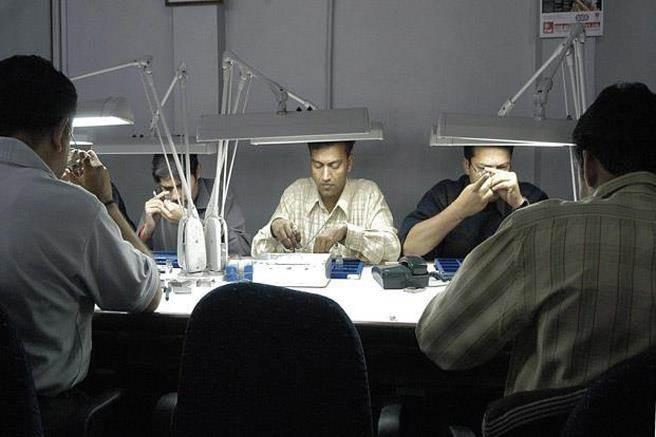 多勒基亞的公司花費5億盧比(約750萬元美金),實行獎賞計劃,鼓勵那些...