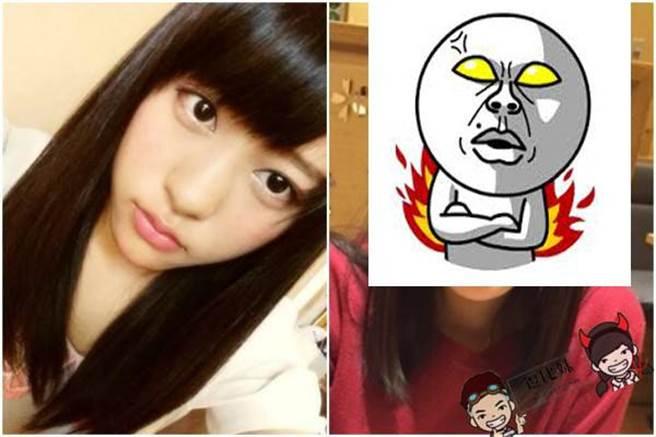 有日本網友含淚分享,他在交友網上看到一名「驚為天人」的正妹,於是就...