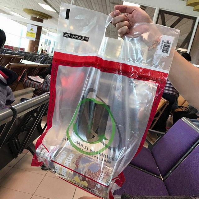 之後,也有朋友告知自己也是同樣遭受被買指定袋子的遭遇,可是袋子的價...