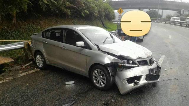 皆因在車禍發生那瞬間,拖車工人以神一般的速度趕到現場。這不禁讓她懷...